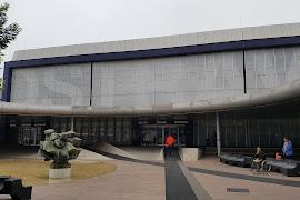 Железнодорожная станция  Ostrava hl. n.