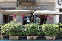 Caffetteria Exploit, Turin, Italy
