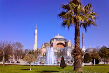 Real Istanbul Tours, Istanbul, Turkey