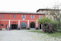 Museo Guatelli, Ozzano Taro, Italy
