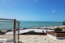 Fort East Martello Museum, Key West, United States