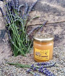 Lavender bio | Valensole
