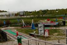 Lahti Minigolf Centre Laune, Lahti, Finland