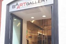 Baart  Gallery, Bari, Italy