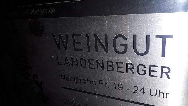 Weingut Landenberger