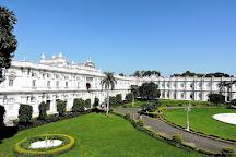 Jai Vilas Palace, Gwalior, India