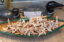 Gros Morne Crafts, Rocky Harbour, Canada