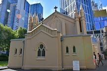 St. Francis Church, Melbourne, Australia