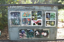 Jardin Remarquable l'Hardy - Denonain, Gassin, France