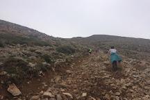 Mt. Olympos (Tahtali Dag), Cirali, Turkey