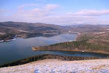 Starina reservoir, Stakcin, Slovakia