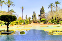 Cyber Parc Arsat Moulay Abdeslam, Marrakech, Morocco