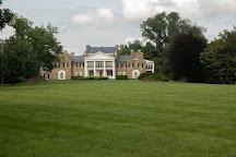 Glenview Mansion, Rockville, United States