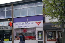 Phoenix Wings Crystals, Plymouth, United Kingdom