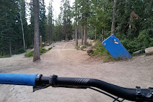 Hinton Bike Park, Hinton, Canada