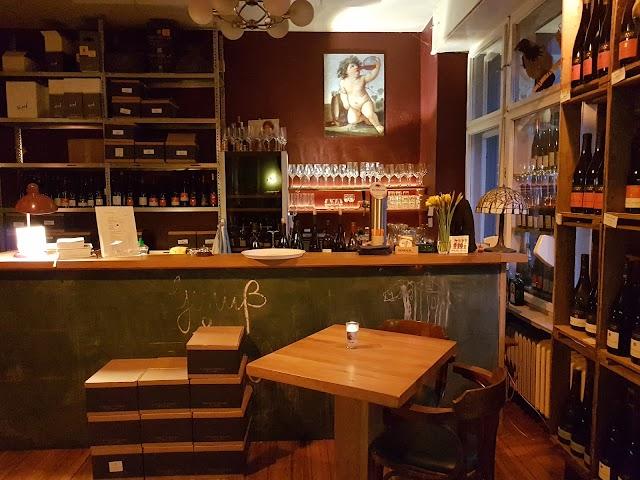 Weinverein Rote Insel