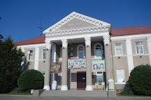 Gelendzhik Historical Local Lore Museum, Gelendzhik, Russia