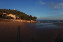 Pineapple Beach (Bai Dua), Vung Tau, Vietnam