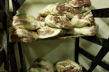 Benton's Smoky Mountain Country Hams, Madisonville, United States