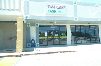 Cash Inc of Waveland Payday Loans Picture