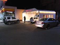 Shell Petrol Pump islamabad School Rd