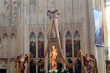 Standbeeld Ambiorix, Tongeren, Belgium