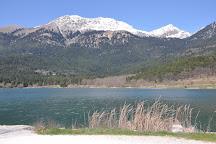 Lake Doxa, Feneos, Greece