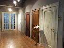 Юнион Итальянские двери, Большая Печёрская улица на фото Нижнего Новгорода