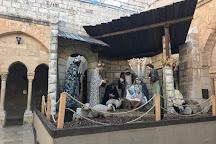 Christmas House, Bethlehem, Palestinian Territories