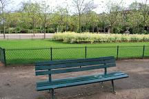 Parc du Champ de Mars, Paris, France