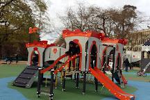 Parc de Choisy, Paris, France