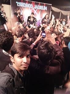 Punjab Group Of Colleges Kasur