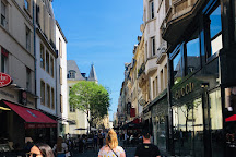 Free Walking Tours Luxembourg- Twenty Tour, Luxembourg City, Luxembourg