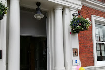 Witham Town Hall Information Centre, Witham, United Kingdom