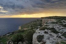 St Agatha's Tower (Red Tower), Mellieha, Malta