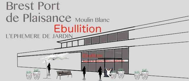 Ebullition Espace Meuble / d'intérieur & d'Extérieur