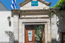 Etz Hayyim Synagogue, Chania, Greece