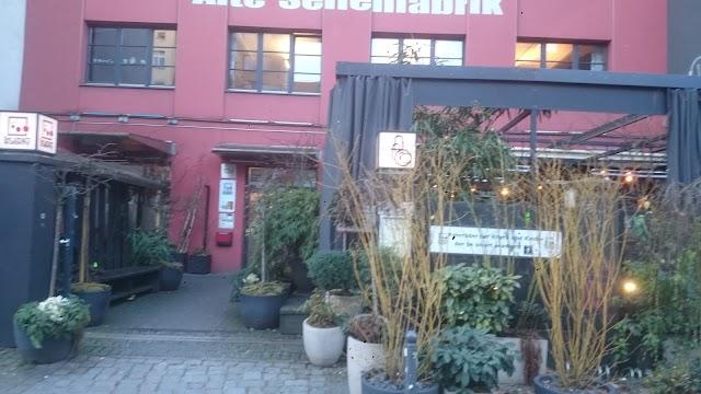 Alte Seifenfabrik