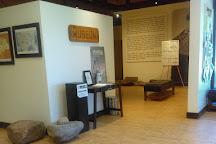 Owens Valley Paiute Shoshone Cultural Center, Bishop, United States