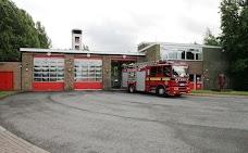 Billesley Fire Station