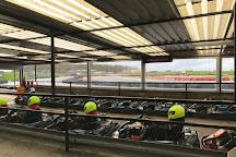 Ellough Park Raceway, Beccles, United Kingdom