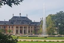 Schloss & Park Pillnitz, Dresden, Germany