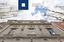 Palazzo Merulana, Rome, Italy