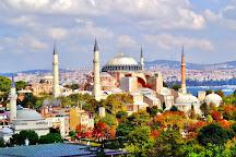 Neon Tours, Istanbul, Turkey