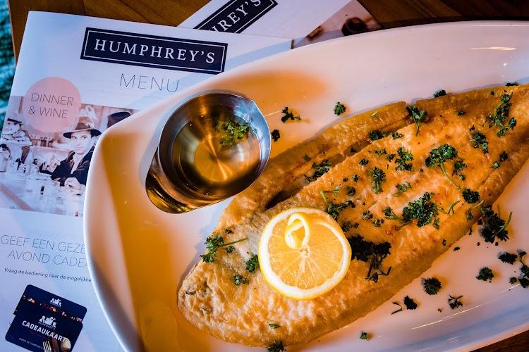 Humphrey's Restaurant Breda Breda