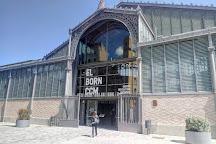 El Born Centre de Cultura i Memoria, Barcelona, Spain