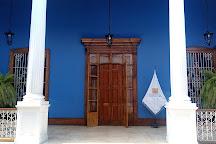 Centro Cultural Victor Raul Haya de la Torre, Trujillo, Peru