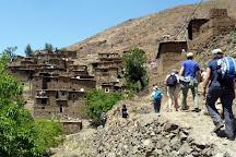 Toubkal Trekking Morocco, Marrakech, Morocco
