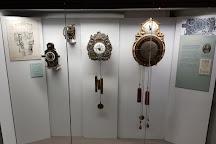 German Clock Museum, Furtwangen, Germany