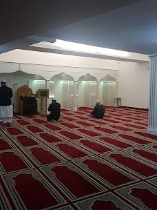 Salisbury Mosque salisbury